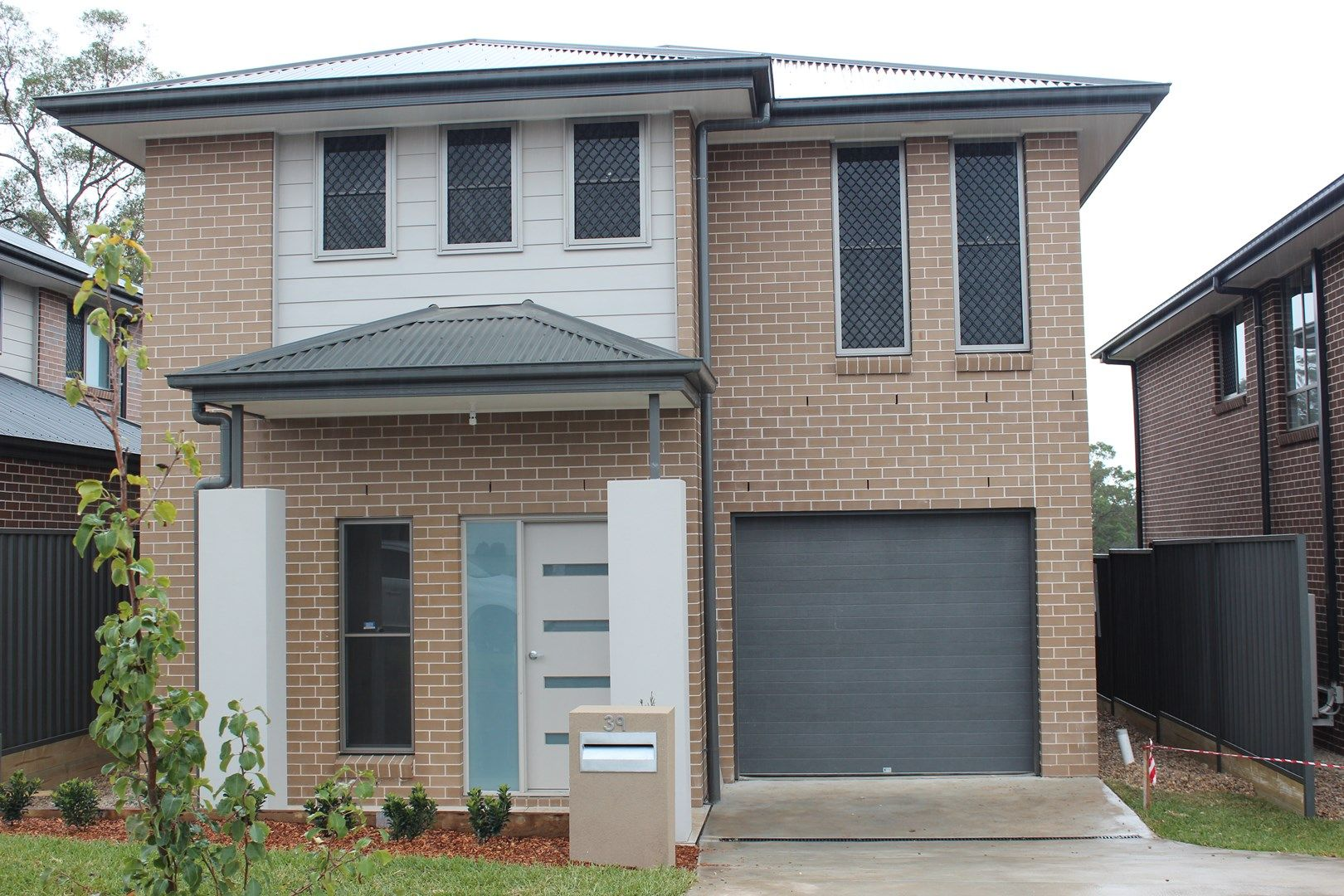 Lot 241/39 Jayden Cresent, Schofields NSW 2762, Image 0
