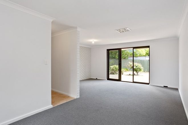 Picture of 3/7 Dale Place, BOORAGOON WA 6154