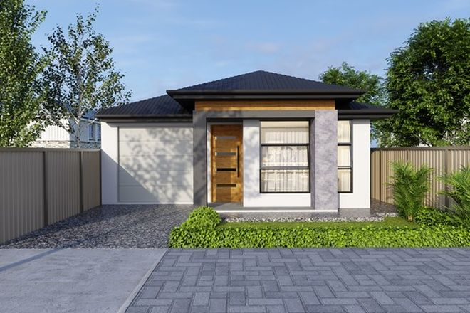 Picture of 6 Reynell Road, ROSTREVOR SA 5073