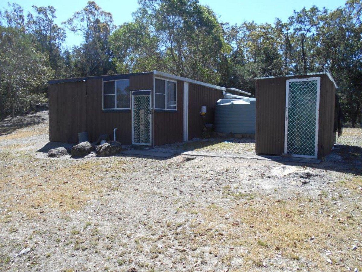 Lot 5 Bloodwood Road, Mount Fox QLD 4850, Image 1
