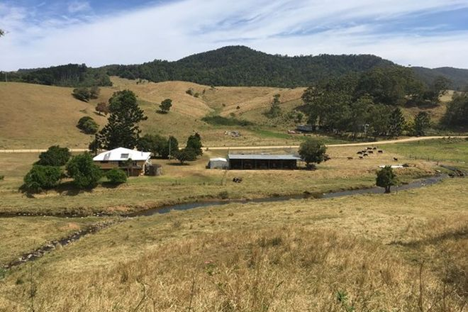 Picture of 278 Bee Creek Road, EUNGELLA QLD 4757