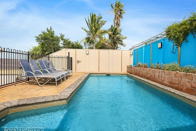 Picture of 43 Beatus Street, UNANDERRA NSW 2526
