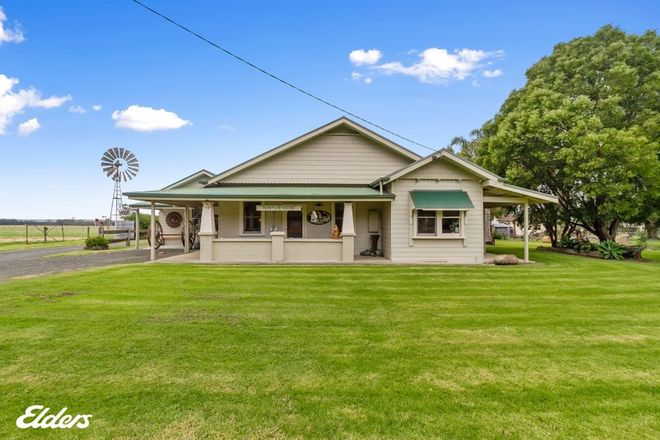 Picture of 704 TARRA VALLEY ROAD, DEVON NORTH VIC 3971