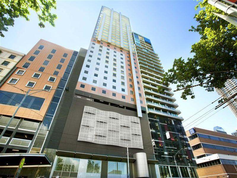 3502/288 Spencer Street, Melbourne VIC 3000, Image 0