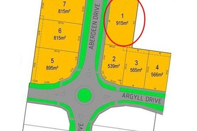 Picture of 1 Stirling Avenue, JUNORTOUN VIC 3551