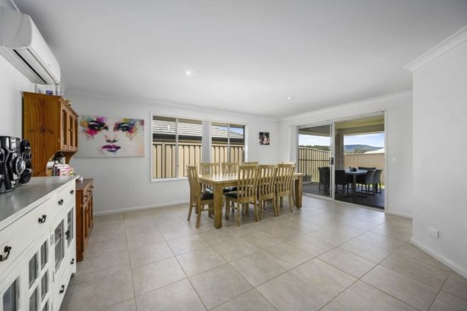 Picture of 1 Treetop Place, MOONEE BEACH NSW 2450