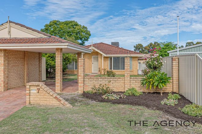 Picture of 2/7 Greta Place, THORNLIE WA 6108