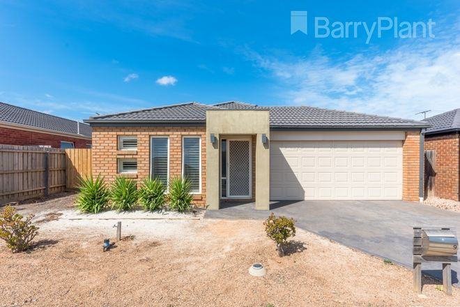 Picture of 9 Phillip Drive, WYNDHAM VALE VIC 3024