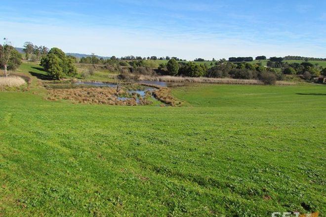 Picture of 1 Corner Rhodes Road & Silbys Road, DARNUM VIC 3822