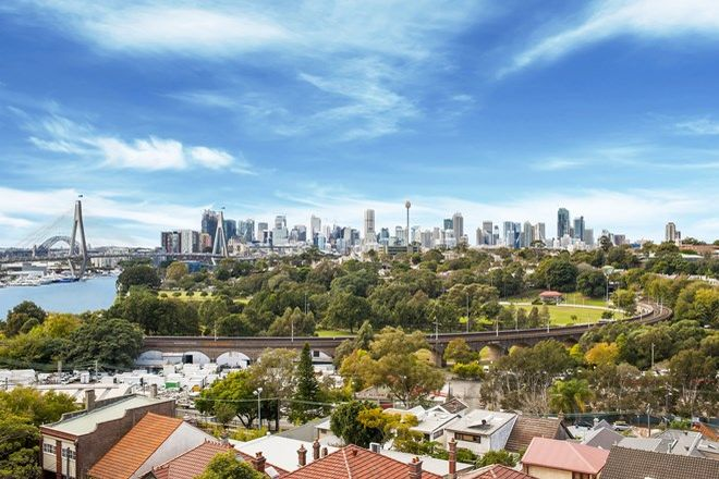 Picture of 30/268 Johnston Street, ANNANDALE NSW 2038