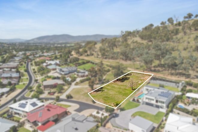 Picture of 4 Bowen Place, WEST WODONGA VIC 3690
