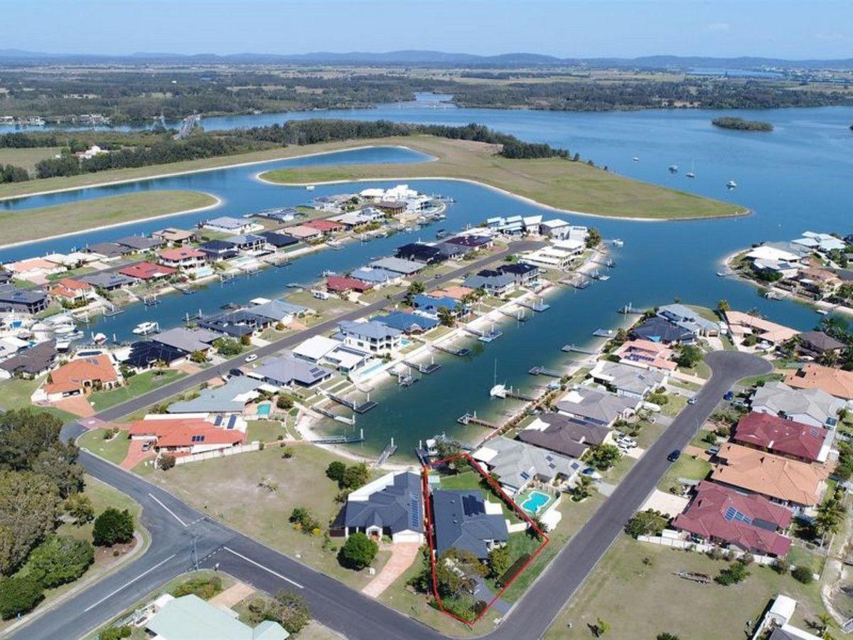 1 Nabilla Court, Yamba NSW 2464, Image 0