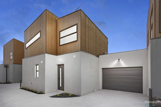 Picture of 2-3/8 Mount View Road, THOMASTOWN VIC 3074