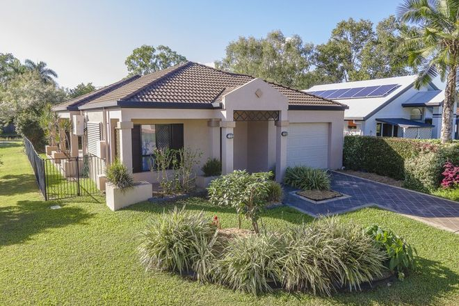 Picture of 16 Carpenteria Place, KIRWAN QLD 4817