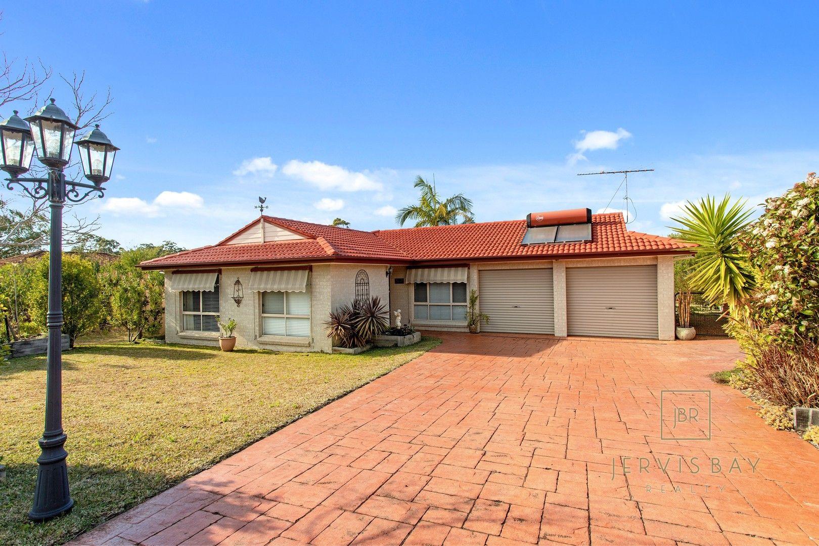 22 Kurraba Place, St Georges Basin NSW 2540, Image 0
