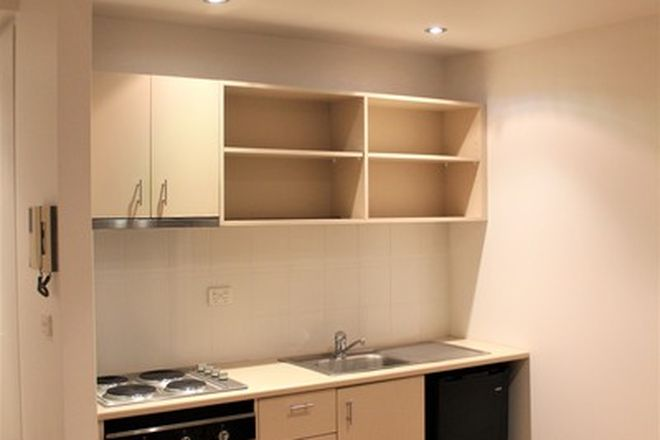 Picture of 203/39 Queen Street, MELBOURNE VIC 3000