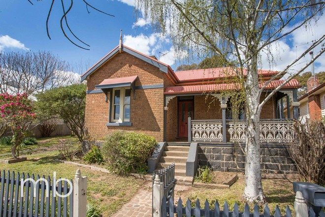 Picture of 56 Victoria Street, MILLTHORPE NSW 2798