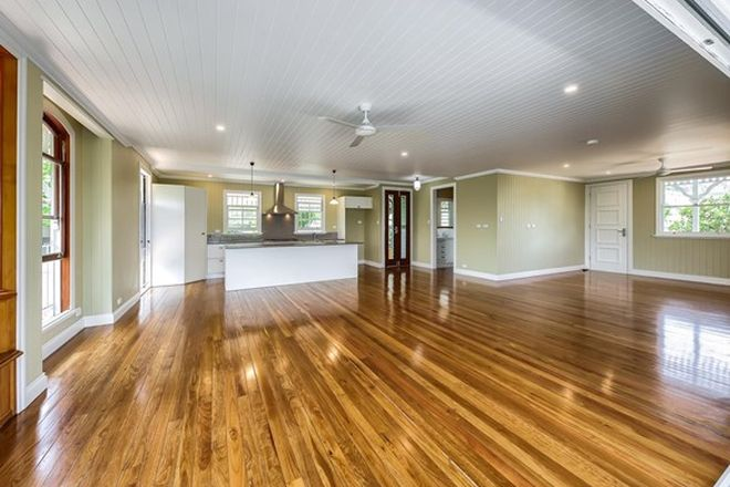 Picture of 37 Florence Street, ANNERLEY QLD 4103