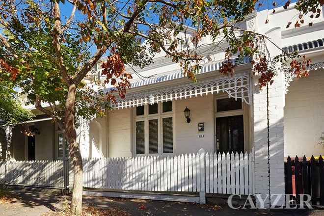 Picture of 22A Cobden Street, SOUTH MELBOURNE VIC 3205
