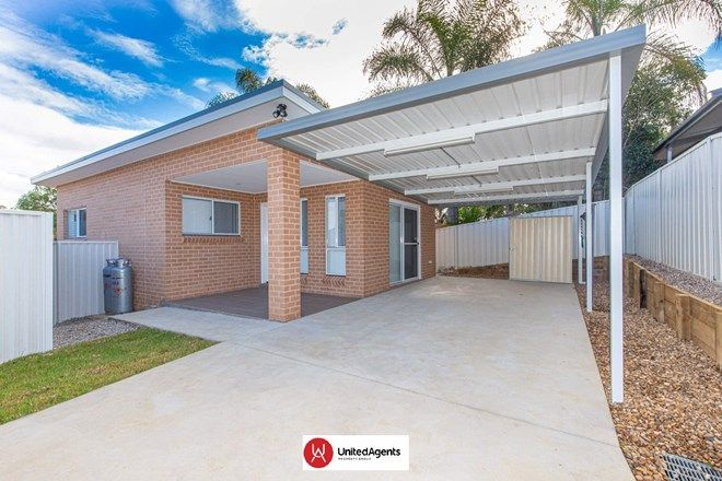 Picture of 21 LEWIS STREET, SILVERDALE NSW 2752