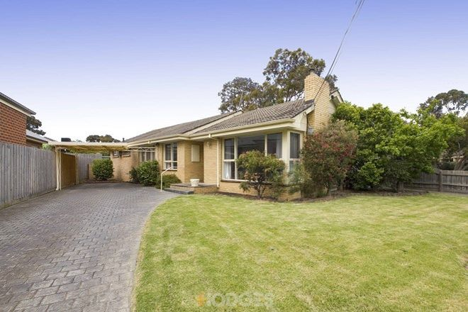 Picture of 4 Meribah Court, PARKDALE VIC 3195