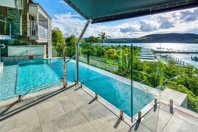 Picture of 13 Marina Terrace, HAMILTON ISLAND QLD 4803