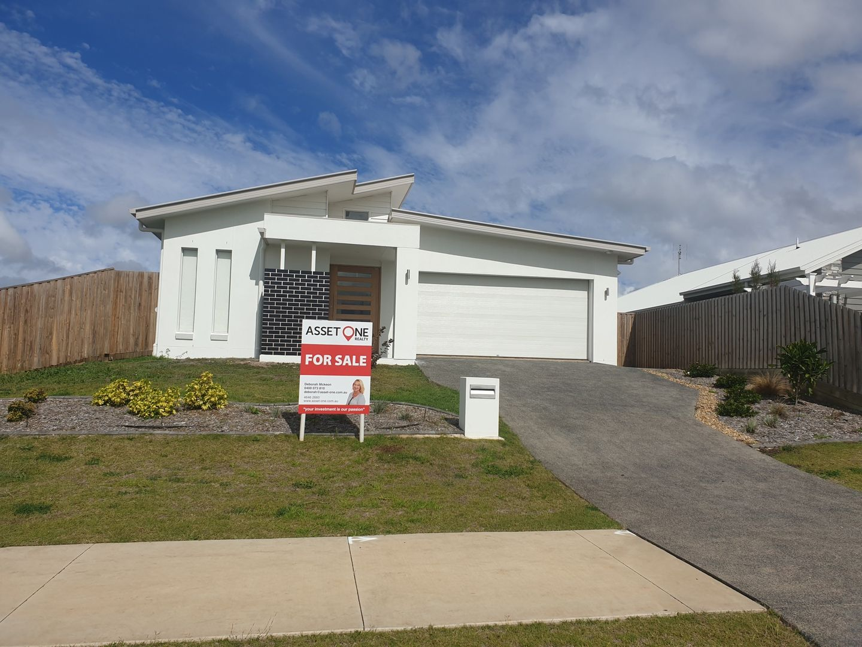 4 Tallowwood Boulevard, Cotswold Hills QLD 4350, Image 0