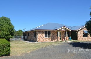 Picture of 43 Southern Cross Drive, Dalby QLD 4405