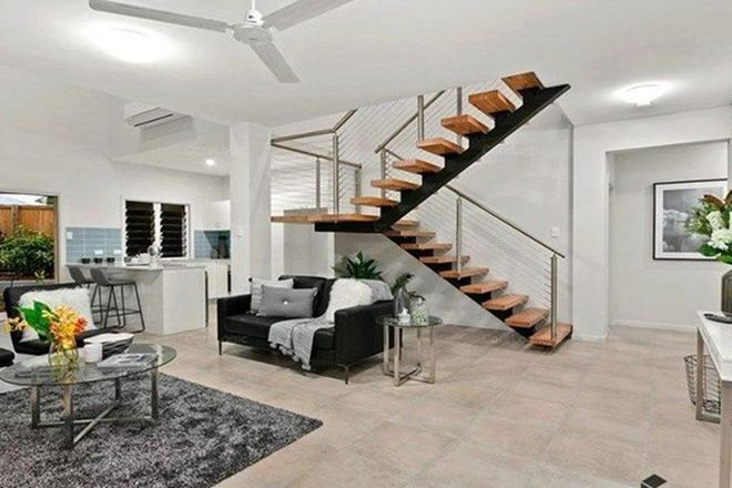 Picture of 3/1 Pfeiffer Place, SMITHFIELD QLD 4878