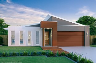 Picture of Lot 21 Parsley Drive, Middle Ridge QLD 4350