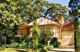 Picture of 29 Yarrara Rd, West Pymble NSW 2073