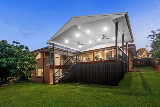 Picture of 529 Creek Road, MANSFIELD QLD 4122