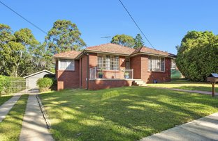 Picture of 34 Fremont Ave, Ermington NSW 2115