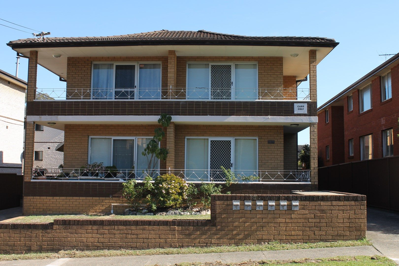 3/169 Croydon Avenue, Croydon Park NSW 2133, Image 0