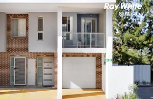 Picture of 6/8E Myrtle Street, Prospect NSW 2148