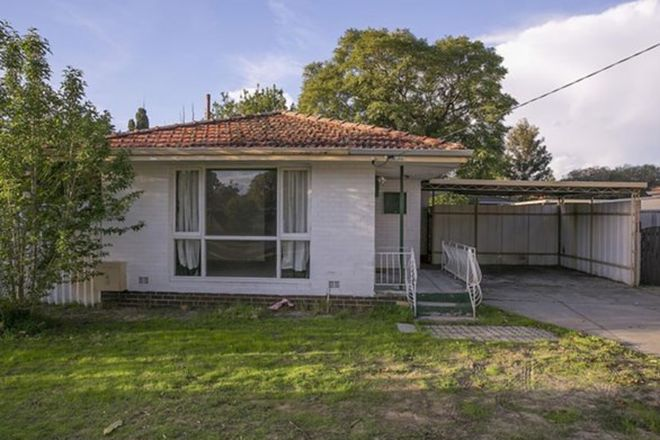 Picture of 34 Southgate Road, LANGFORD WA 6147