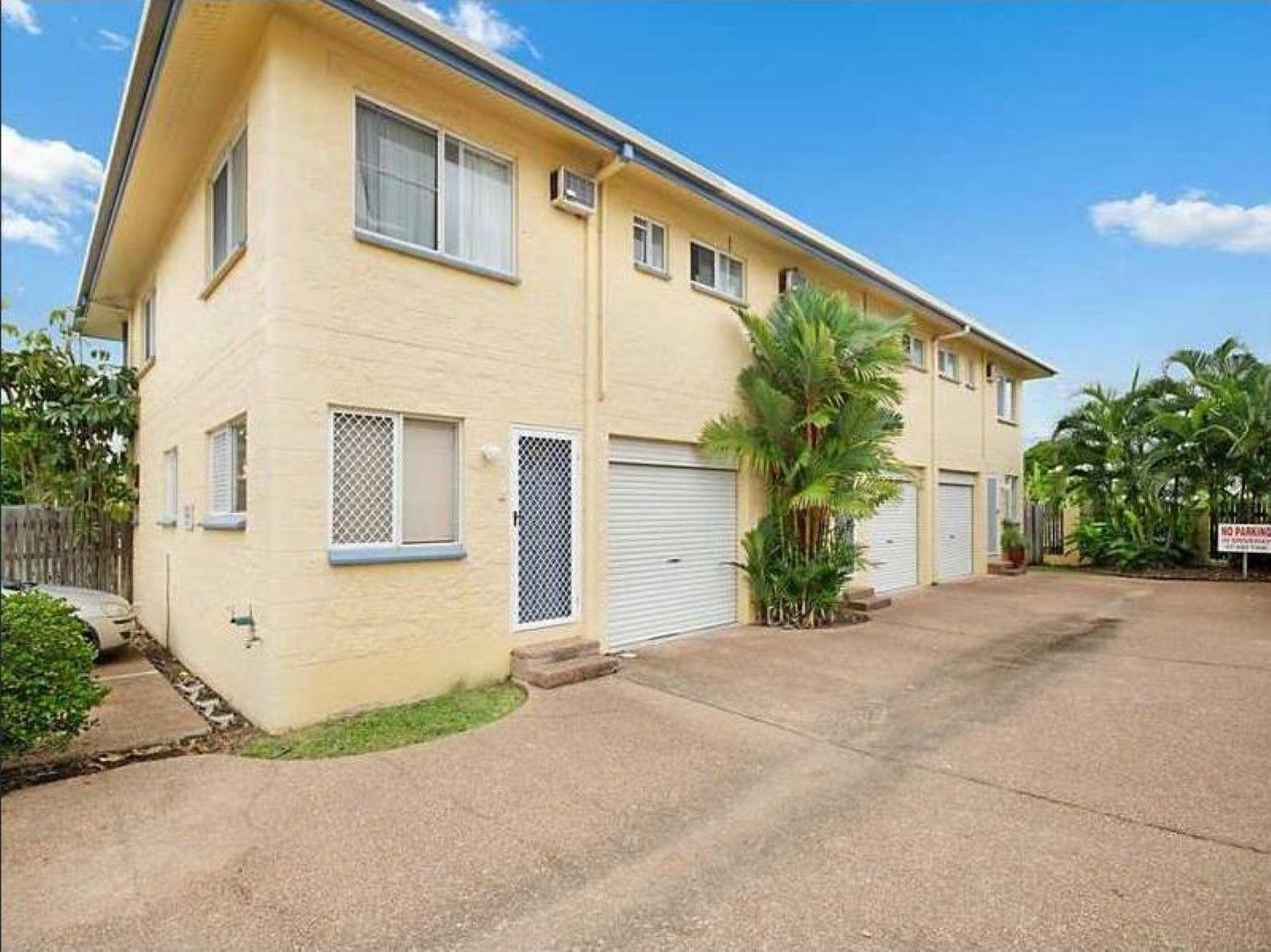 4/11 Second Avenue, Railway Estate QLD 4810, Image 1