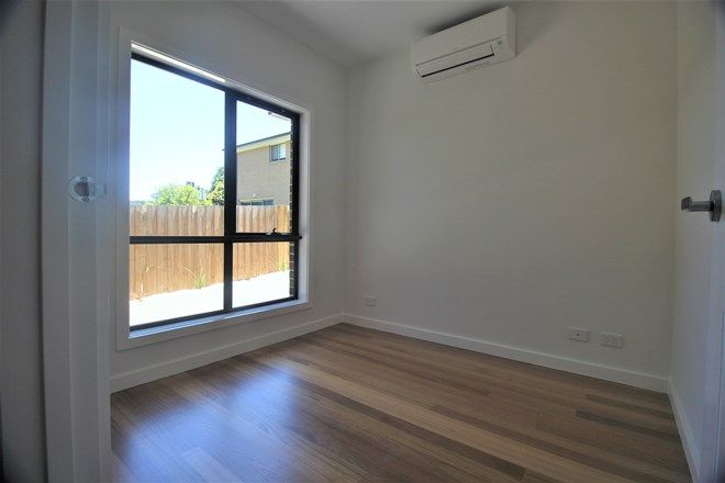 Picture of 3/14 Evans  Street, CHADSTONE VIC 3148