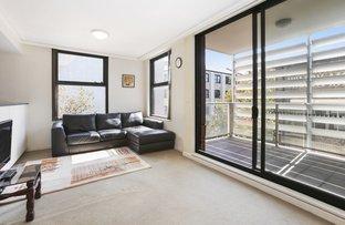 Picture of M507/78 Mountain Street, Ultimo NSW 2007