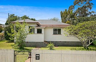 Picture of 110 Stuart Street, Mount Lofty QLD 4350