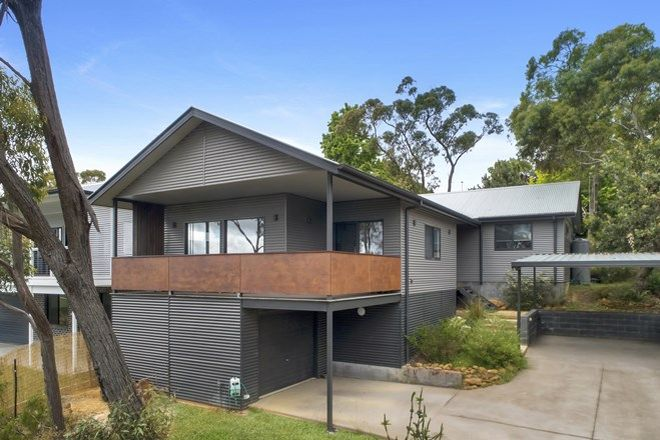 Picture of 22 Panorama Crescent, WENTWORTH FALLS NSW 2782