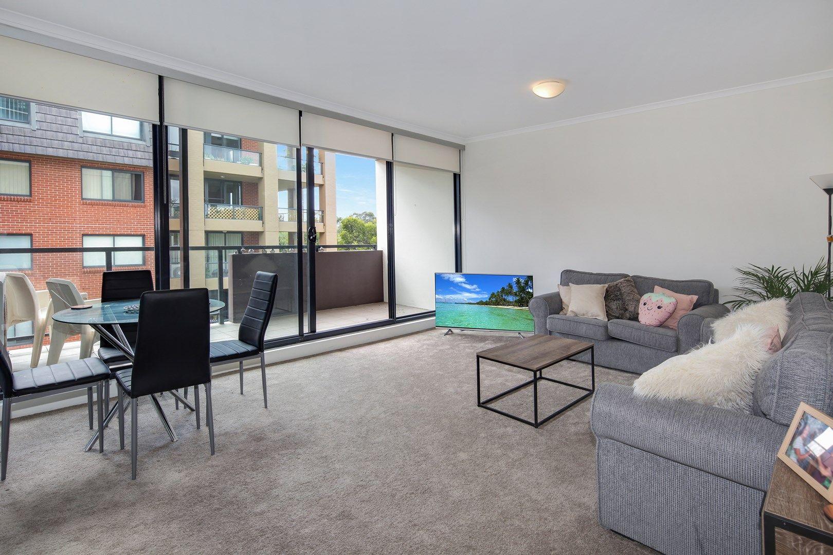 461/221-229 Sydney Park Road, Erskineville NSW 2043, Image 0