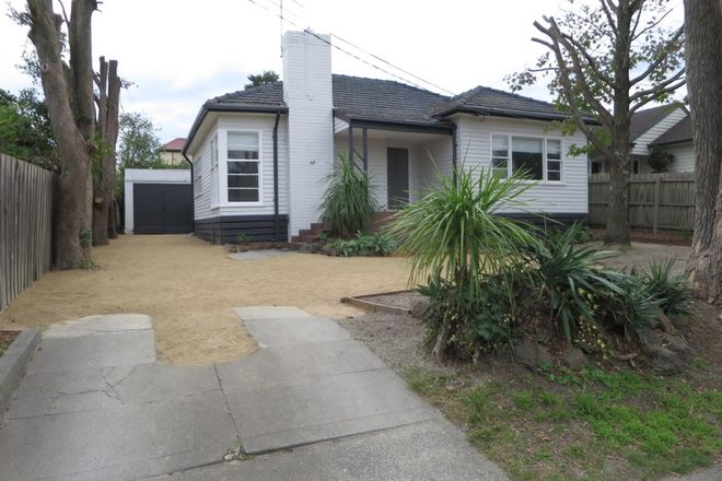 Picture of 17 Westbrook Street, CHADSTONE VIC 3148