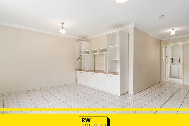Picture of 30/103-111 Longfield Street, CABRAMATTA NSW 2166