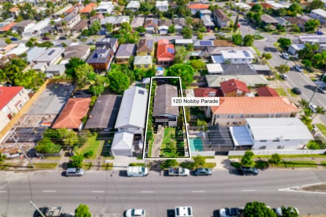 Picture of 120 Nobby Parade, MIAMI QLD 4220