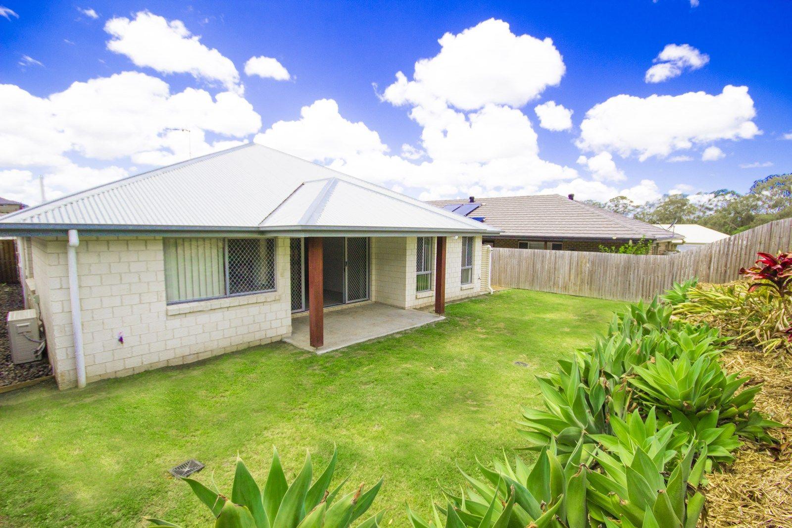 16 Hollanders Crescent, Ormeau Hills QLD 4208, Image 1