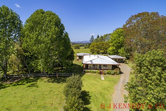 Picture of 27 Nelsons Lane, TEWINGA NSW 2449
