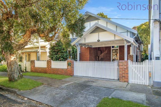 Picture of 22 Cameron Street, HAMILTON NSW 2303