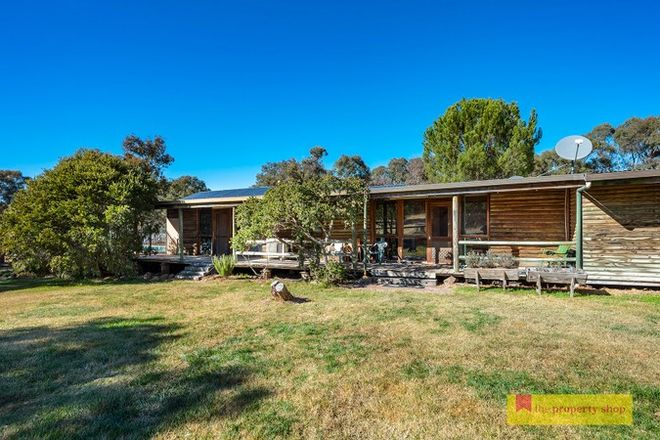 Picture of 1638 Windeyer Road, WINDEYER NSW 2850