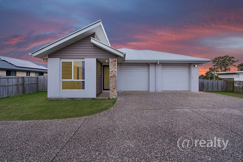 79 Braxlaw Crescent, Dakabin QLD 4503, Image 2